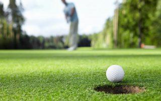 Public Golf Course